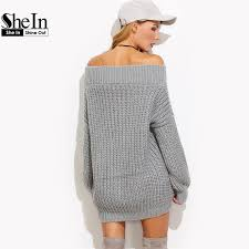 oversized chunky knit sweater sweaters and pullovers v neck winter tops drop shoulder