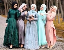 wedding dress muslimah muslimah bridesmaid dresses events nigeria
