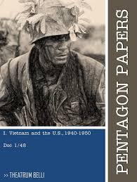 Calaméo Pentagon Papers 1 48 Vietnam and the U S 1940 1950