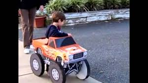digger halloween costume monster truck halloween costume youtube