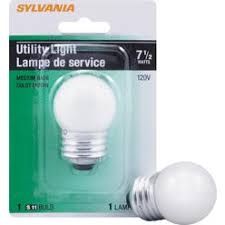sylvania light bulbs incandescent sears