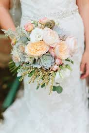 wedding flowers august succulents air plants and cacti the addition to your