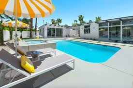 Modern Pool Furniture by Modern Pools Affordable Cozy Compact Modern Pool Design Eckersley