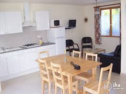 Landes Dining Room Biscarrosse Rentals For Your Holidays With Iha Direct
