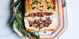 vegan tofurkey with and gravy recipe