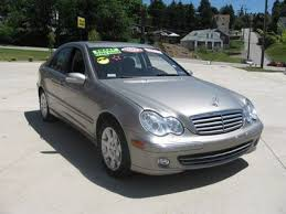 c240 mercedes used 2005 mercedes c240 2 6l at the auto gallery