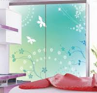 stickers for glass doors buy window stickers curtain decorative painting home decoration