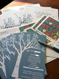 vistaprint wedding invitations vista print postcards vs invitations weddings planning do it