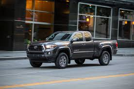 first drive 2016 toyota tacoma