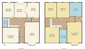 2 bedroom house plans pdf 2 bedroom bungalow floor plans uk best of semi detached house plan