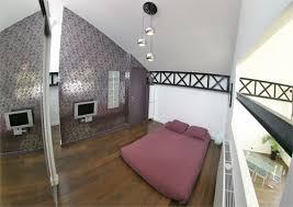 chambre loft loftylovin luxury loft in an factory in roubaix