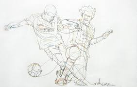 soccer goal drawing free download clip art free clip art on