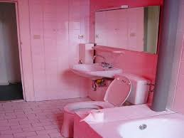 pink bathroom decorating ideas pink shower curtain green bathroom pink tile bathroom decorating
