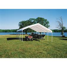 Canopy Storage Shelter by Heavy Duty Frame Canopies Tarps Canopies Shelters Northern