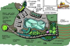 landscape design lucas landscaping u0026 turf farm