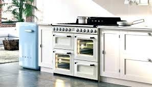 pianos de cuisine pianos de cuisine piano de cuisson smeg tr93 noir piano de cuisine