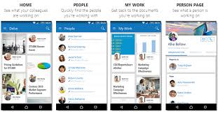 android office office delve for android office support