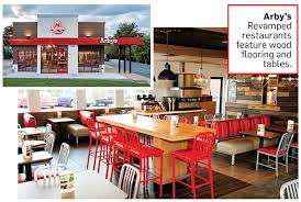 why so many legacy fast food restaurants are getting makeovers
