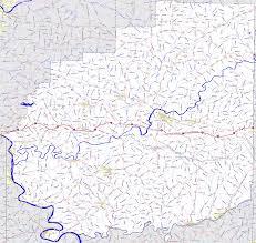 Pennsylvania City Map by Bridgehunter Com Clarion County Pennsylvania