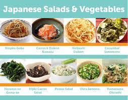 popular cuisine 9 popular japanese salads vegetable dishes chiecthiavang vn