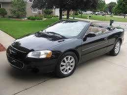 100 2005 chrysler sebring convertible 1996 chrysler