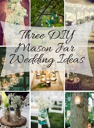 jar wedding ideas jar diy wedding ideas designs