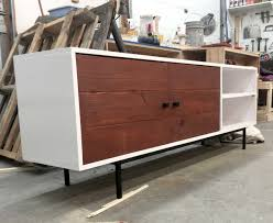 Media Cabinet West Elm Ana White Long Modern Media Console Or Entertainment Center