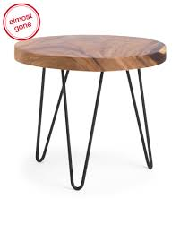 tj maxx side tables shop tjmaxx com discover a stylish selection of the latest brand