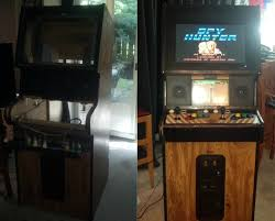 raspberry pi mame cabinet neo geo arcade gets second life with a raspberry pi hackaday