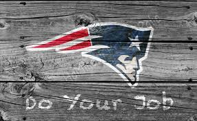 background patriots do your nfl poster