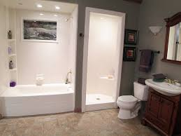 Nw Shower Door Acrylic Bathtub Liners And Shower Surrounds Portland L Nw Tub Shower