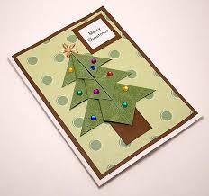 30 beautiful diy u0026 homemade christmas card ideas for 2014