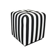 corinne corner stool black stripe u2013 kim salmela u2013 atelier