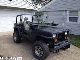1993 jeep for sale armslist for sale 1993 jeep wrangler