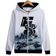 vin diesel hoody the fast and furious 8 hoodie dwayne johnson