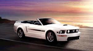 ford mustang 2009 convertible review 2009 mustang gt california special