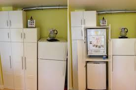 ikea kitchen cabinet hacks 10 best ikea hacks for a small apartment kitchen jewelpie