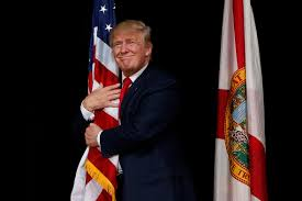 Flag Burning Supreme Court Trump Says People Who Burn American Flags Should Lose Citizenship