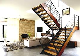 Room Stairs Design Living Room Stairs Home Design Ideas Staircase In Image L