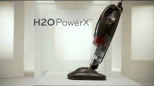 Handheld Rug Cleaner Thane H2o H20 Powerx 6 In 1 Steam Mop U0026 Vac Vacuum Floor Carpet