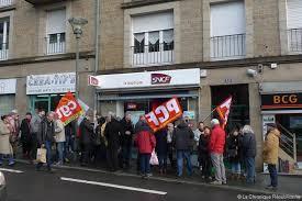 bureau sncf 16 a fougères garder la boutique sncf en attendant le actu fr