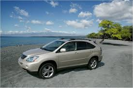 lexus rx 400h gold 2006 lexus rx 400h review ratings specs prices and photos