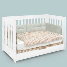 Crib 3 In 1 Convertible Furniture Baby Appleseed Davenport 3 In 1 Convertible Crib Moon