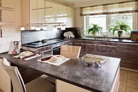 modern houses interior kitchen design stunning modern house interior design kitchen