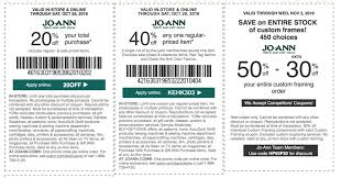 joanns coupon app joann coupon mobile 50 coupon for six flags new