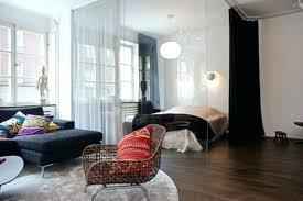 cloison pour separer une chambre cloison amovible pour chambre separation chambre salon cloison