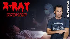 barbi benton 2016 x ray hospital massacre movie review 80s slasher horror youtube