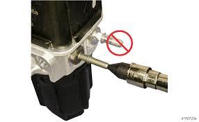 4374 0 under pressurized diesel exhaust fluid system dd15