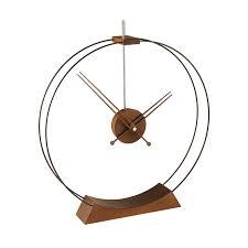 desk clock nomon double rings desk clock clocks watches time pieces time