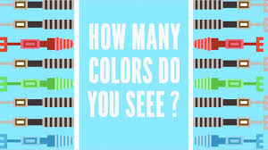 Blue Green Color Blindness The Science Of Color Blindness Youtube
